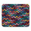 Rectangle  Soft  Colorful   Exquisite  Nonslip   Gaming Cool Mouse Pad - MULTI