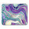 Fashionable  Cool  Beautiful  Multicolor   Gaming  Square  Mouse Pad - MULTI