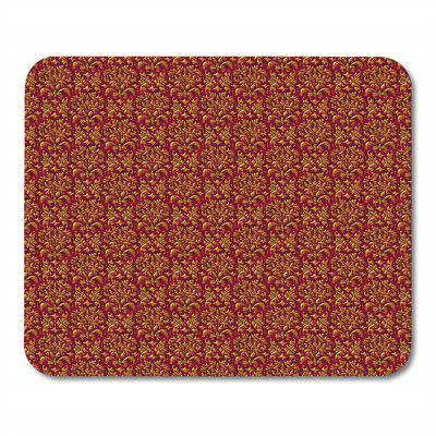 Creative  Rubber  Beautiful  Soft   Multicolor   Gaming  Square  Mouse  Pad