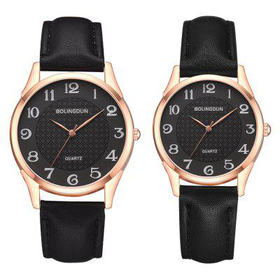 Xr3231 Couple Watches Classic Fashion Business Men and Women Watches
