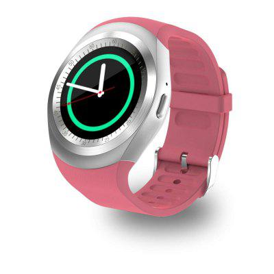 Bluetooth SmartWatch Reloj Relogio 2G GSM SIM App Sync Mp3 for Android
