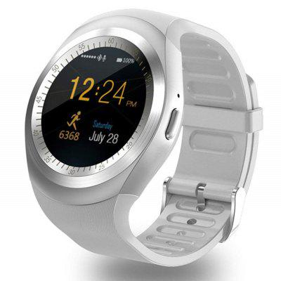 Mp3 di sincronizzazione di app Bluetooth SmartWatch Reloj Relogio 2G GSM per Android