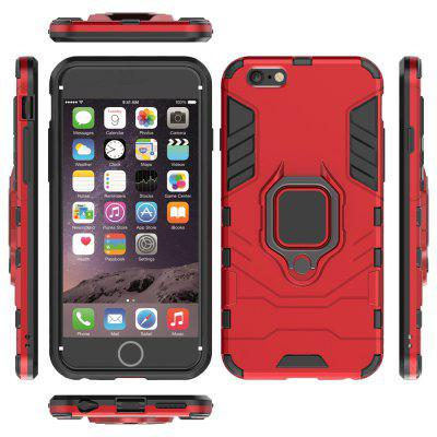 For Iphone 6 6S Vehicle Magnetism Refers To Environmental Protection Shell