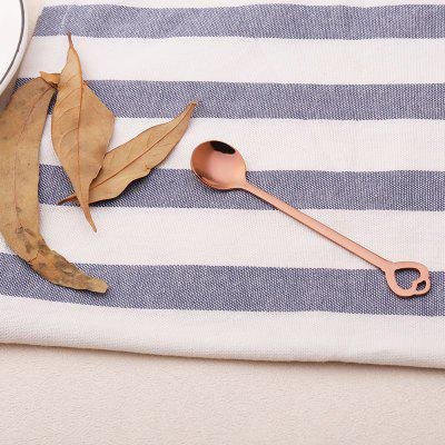Classic Stainless Coffee Spoon