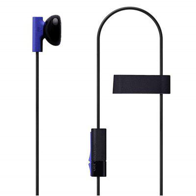 Original 3.5MM Earphone for PS4 Wired Headset Headphones Control and Microphone