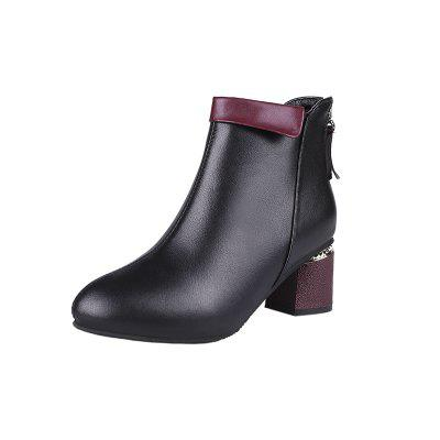 New High-heeled Womens Shoes