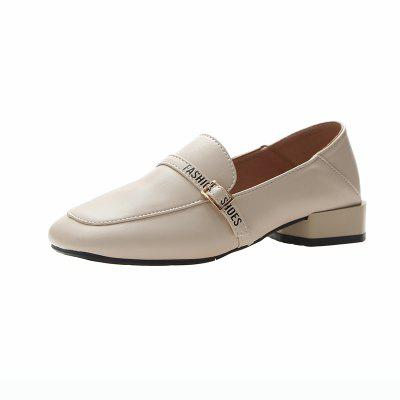 Foot Four Seasons Spring Womens Singles Shoes