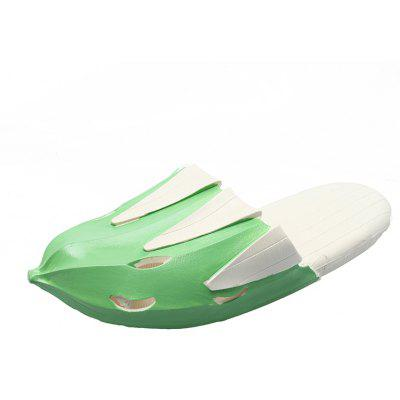 Summer Outdoor Female Slippers Comfortable Female Shoes