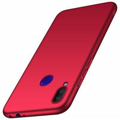 Hard PC Super Slim cubierta protectora para Xiaomi Redmi Note 7