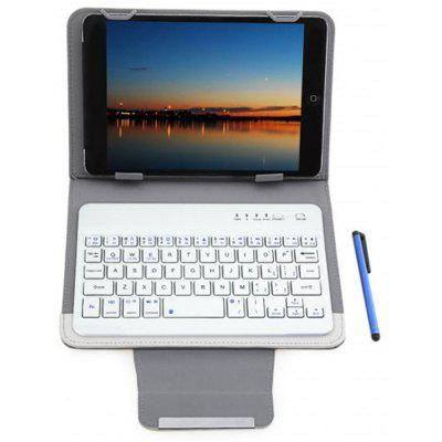 Cool  3 in 1 Bluetooth 3.0 Keyboard Protective Case 7 / 8 inch Tablet