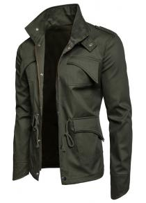 27f9f345d8c0 Jackets   Coats - Men s Leather Jackets and Trench Coats Online Sale ...