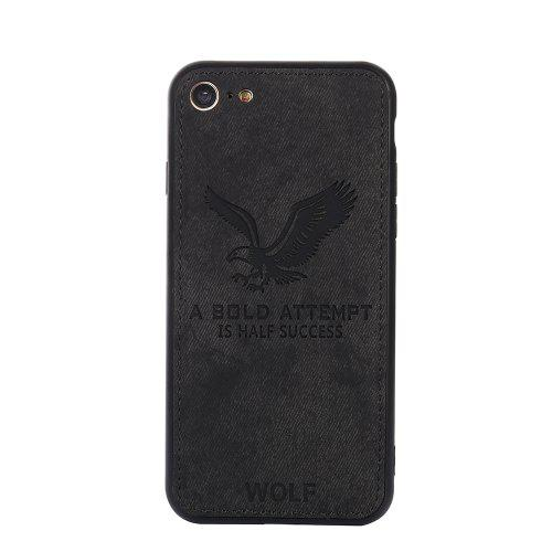 wholesale dealer 55c31 c3db3 Cell Phone Accessories Cloth Eagle Pattern For IPhone 6 Case Cover
