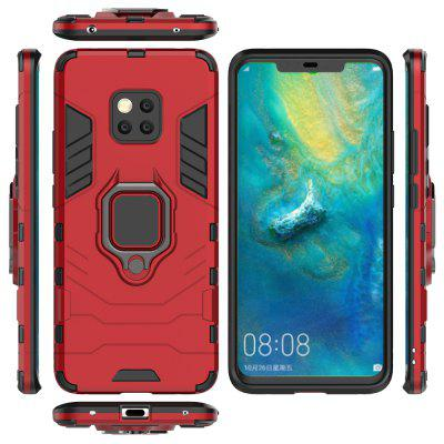 For Huawei Mate20 PRO Vehicle Magnetism Refers To Environmental Protection Shell