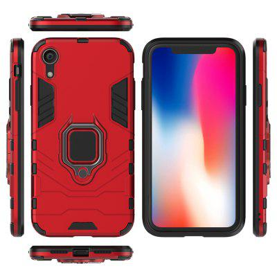 For Iphone XR Magnetism Refers To Environmental Protection Shell