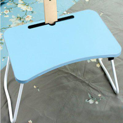 Small Desk Student Dormitory Simple Folding Desk Learning Desk