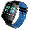 Seasonal Smart Waterproof Sports Watch - BLUE