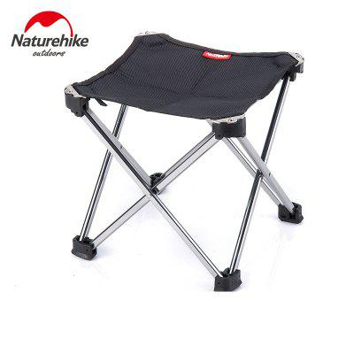 NH Ultra Light Portable Outdoor Folding Chair Folding Stool