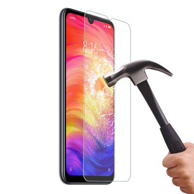 CHUMDIY 9H Tempered Glass Screen Protective Film for Xiaomi Redmi Note 7