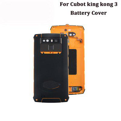 For Cubot king kong 3 Mobile Phone Battery Back Cover