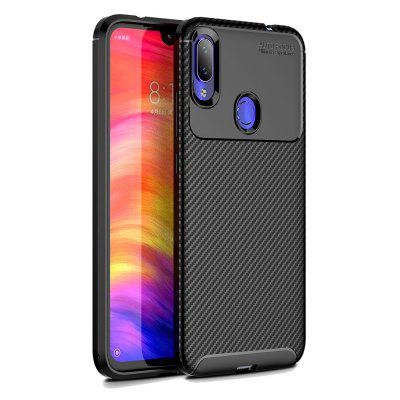 Luxo Anti-Drop Soft TPU para Xiaomi Redmi Note 7