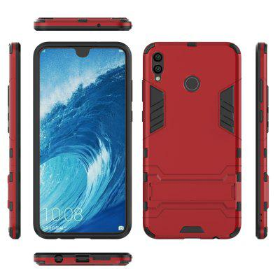 For HUAWEI Honor 8X MAX(Enjoy MAX)Cool Two-In-One Shelf Protection Case