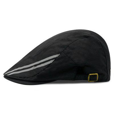 Breathable Waterproof and Quick-Drying Beret + Adjustable for 56-59CM