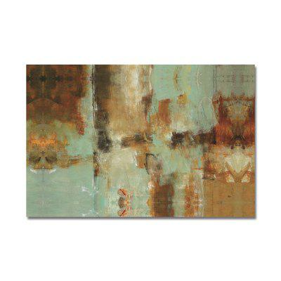 DYC Retro Art Abstraction Print Art. No.