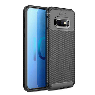Zachte TPU Cover Case voor Samsung Galaxy S10e
