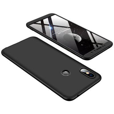 Luxury 360 Full Protection Cover Cases for Xiaomi Redmi S2 / Y2