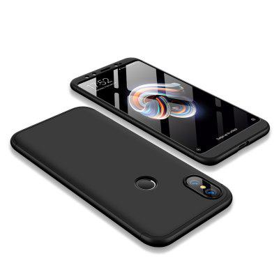 Luxury 360 Full Protection Cover Cases for Xiaomi Mi 6X / Mi A2