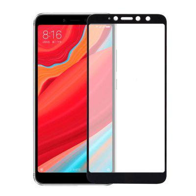 Grinded Toughened Glass Film with Strengthening for Xiaomi Redmi S2