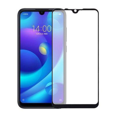 Grinded Toughened Glass Film with Strengthening for Xiaomi PLAY