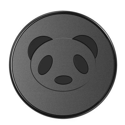 Panda Cartoon Fast Wireless Charger For iPhone XS Max XR For Samsung Galaxy S8S9