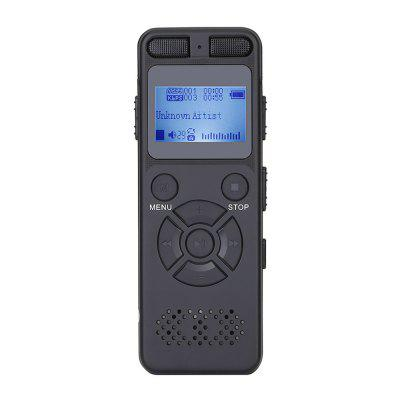 Hd Smart Noise Reduction Is A Key Meeting with Mp3 Recording Digital Recorder
