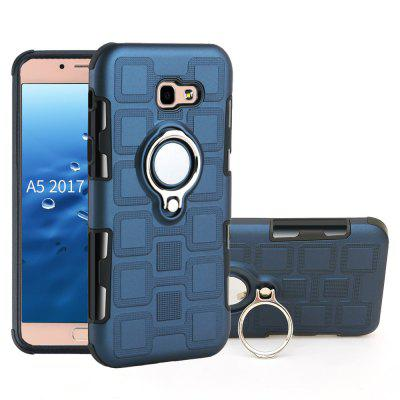 Rotating Bracket Armour Phone Case Combo for Samsung A5 2017