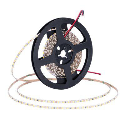 ZDM 5mm lățime fără impermeabil 1-5 M 2835 x 600 SMD LED-uri Flexibile Led benzi DC12 V
