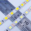5mm Width 5M 2835 x 600  Leds Flexible Strips with Dimmer Switch and 2A Power - WHITE