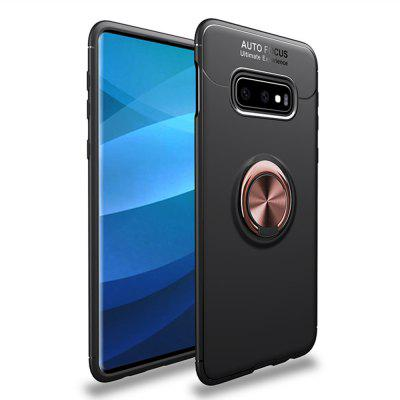 Ring Case for Samsung Galaxy S10 E TPU Shockproof Cover