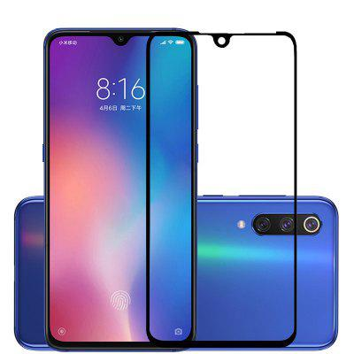 9H Full Cover Tempered Glass Screen Protector for Xiaomi Mi 9