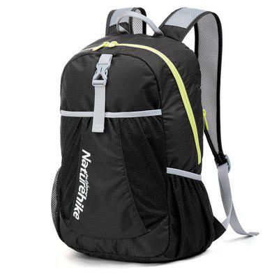 Naturehike Folding Double-Shoulder Bag Backpack Folding Travel Backpack