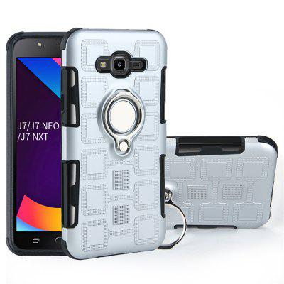 Rotating Bracket Armour Phone Case Combo for Samsung J7/J7 NEO/J7 NXT