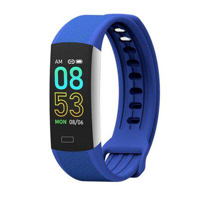 Health Band Watch Heart Rate Blood Pressure Oxygen Activity Track Watch