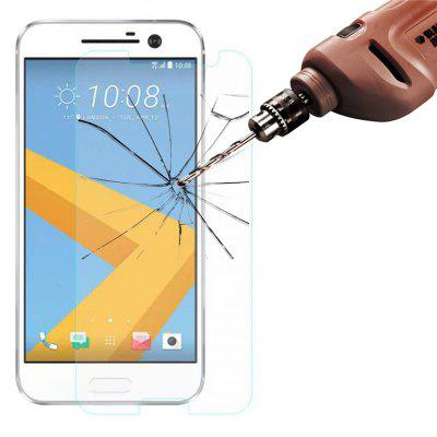 5 Pcs 2.5D 9H Tempered Glass Screen Protector Film for HTC One M10