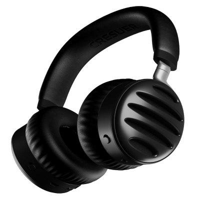 CRESUER HIGHWAVE QE ANC Bluetooth Wired/Wireless Over Ear Portable Headphones