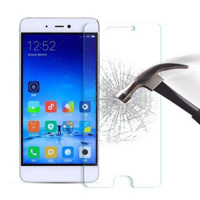 2 Pcs 2.5D 9H Tempered Glass Screen Protector for Xiaomi Mi 5S