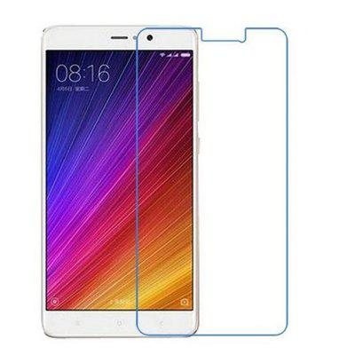 2 Pcs 2.5D 9H Tempered Glass Screen Protector for Xiaomi 5S Plus