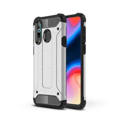 TPU Bumper Phone Back Case para Samsung Galaxy A8s