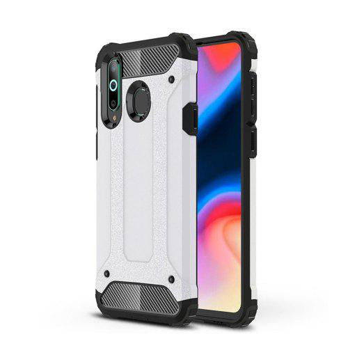 TPU Bumper Phone Back Case for Samsung Galaxy A8s - $4.34 Free Shipping|GearBest.com