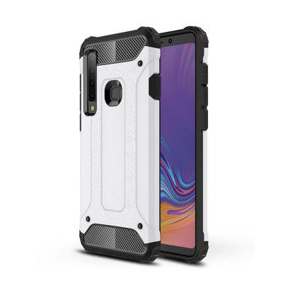 TPU Bumper Phone Back Case para Samsung Galaxy A9s