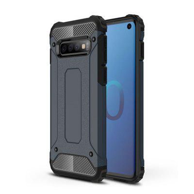 TPU Bumper Phone Back Case para Samsung Galaxy S10